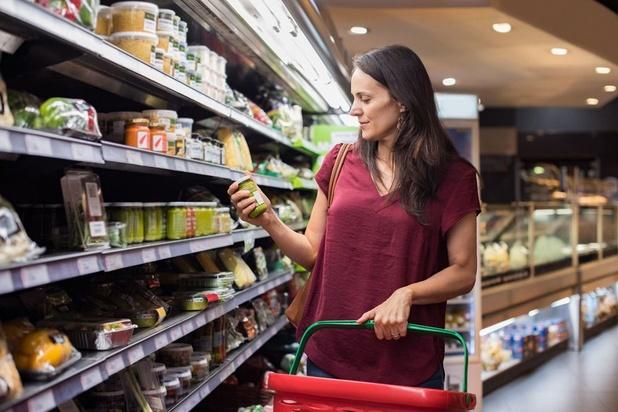Moins de ventes et moins d'investissements dans l'industrie alimentaire