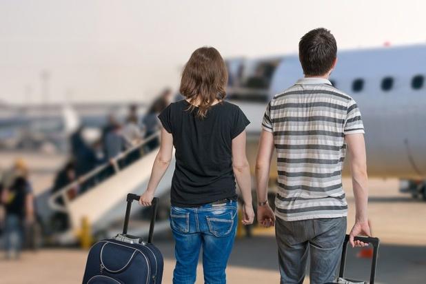 Les Belges ont entrepris plus de 20 millions de voyages en 2018