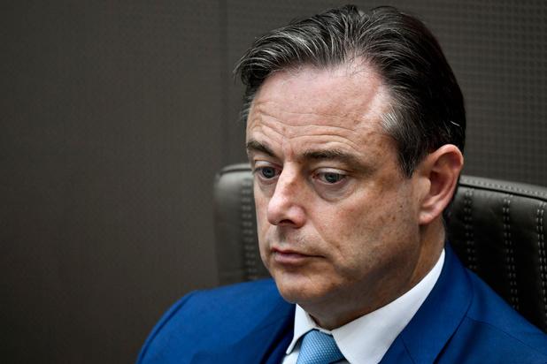Deze scherpe kantjes hebben CD&V en Open VLD (niet) van Bart De Wevers startnota kunnen vijlen