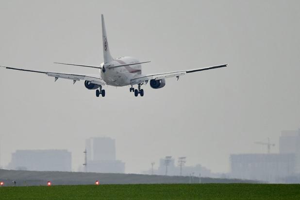 Eindrapport over vliegtuiglawaai Brussel: 'Verbied of beperk nachtvluchten'