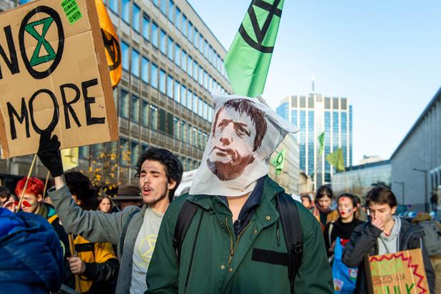 Le plan climat flamand fustigé par l'opposition et les défenseurs de l'environnement
