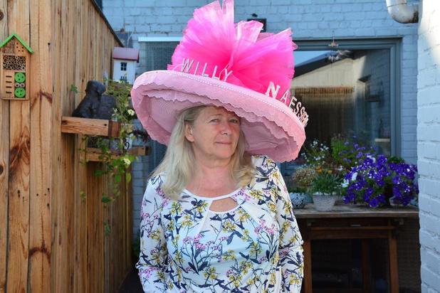 Eindelijk raak voor Deerlijkse Katrien Delsoir bij zevende nominatie voor Hat Trophy op Waregem Koerse?
