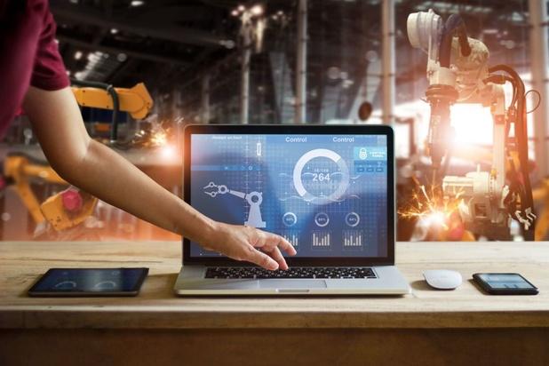 """""""La digitalisation peut faire la différence entre la survie et la noyade pour les petites entreprises"""""""