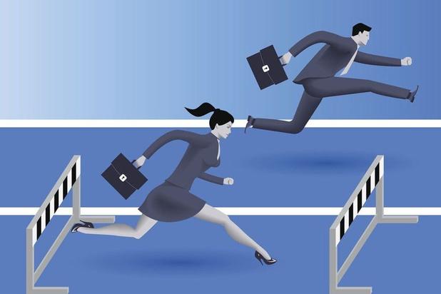 Hoe staat het met de vooruitgang in gendergelijkheid bij bedrijven?