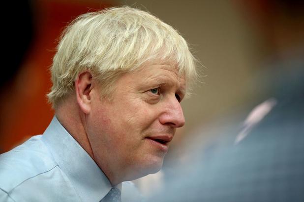 Boris Johnson wil brexitloze feestdagen en belooft stemming vóór Kerstmis