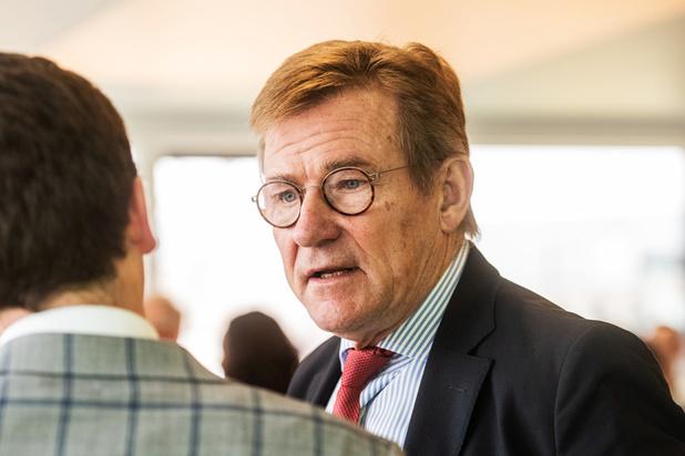 Johan Van Overtveldt ziet 'bijna historische omslag' in EU-begroting voor 2020