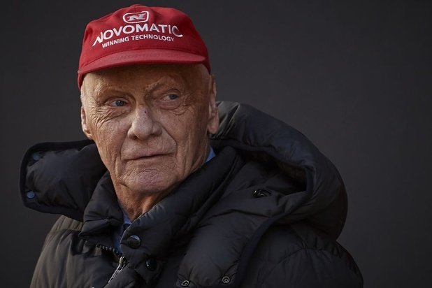 """Niki Lauda, l'entrepreneur qui ne faisait """"pas de cadeaux"""""""