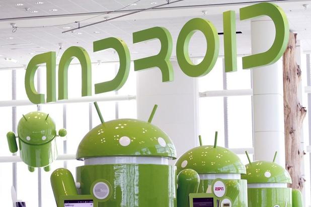 Les appareils Android transfèrent quasiment toujours des données vers des acteurs tiers