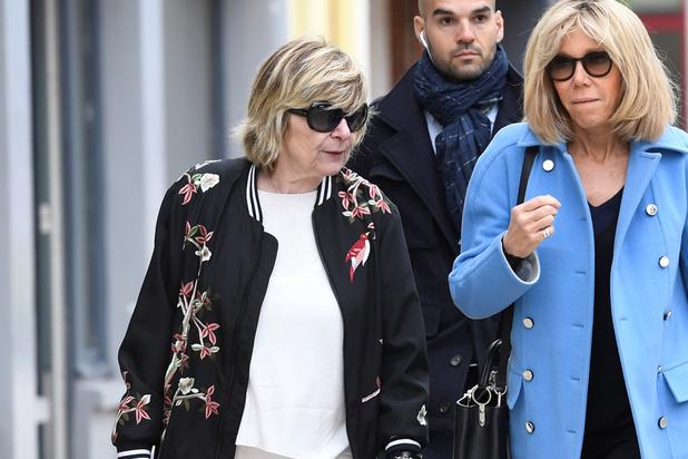 Reine des paparazzi et proche des Macron, Mimi Marchand inculpée dans l'affaire du financement de campagne de Sarkozy