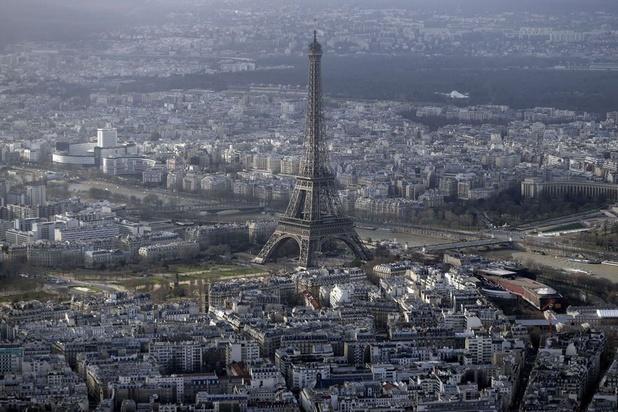 Arrestaties in Frankrijk voor beramen van aanval op veiligheidstroepen