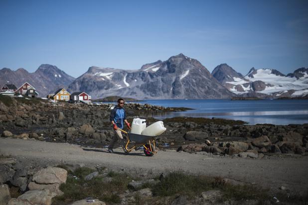Un conseiller de Trump confirme que le président est intéressé à acheter le Groenland