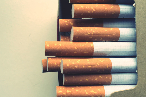 Neutraal sigarettenpakje moet aantal rokers doen dalen