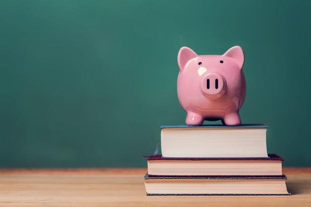 Zakgeld is leergeld: 8 tips om uw kind met geld te leren omgaan