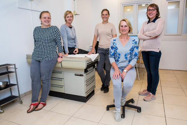 Oostende heeft tweede wijkgezondheidscentrum