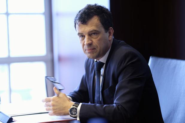 Hans De Cuyper nieuwe CEO bij Ageas, Bart De Smet wordt voorzitter