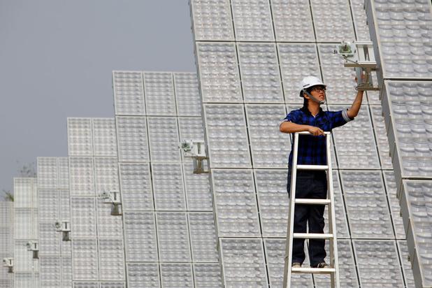 'Een rechtvaardige Green Deal zonder groei?'