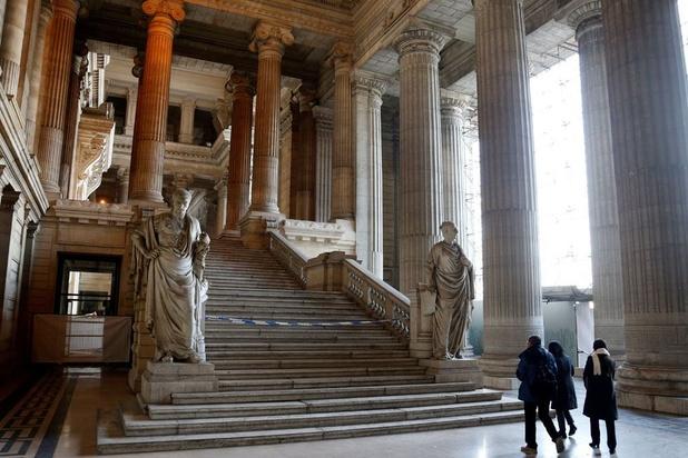 Le déficit de magistrats va continuer à se creuser, selon le SPF Justice
