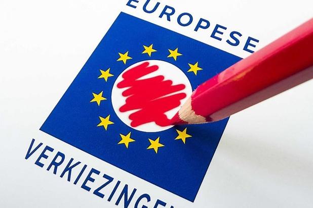 Herbekijk het Europees debat in Brussel