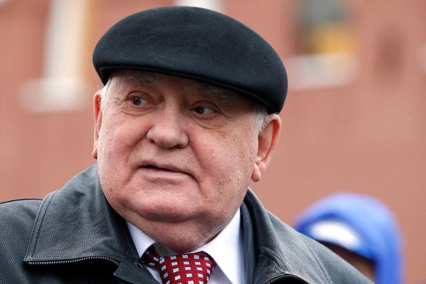 Gorbatchev appelle Poutine et Biden à se rencontrer pour parler de désarmement