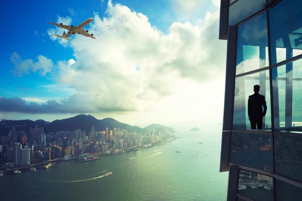 Le marché mondial de l'immobilier de luxe respire la forme