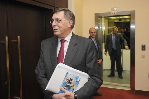 Oud-topman KBC wordt voorzitter NN Bank