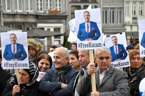 Raadkamer verwijst Melikan Kucam naar rechtbank