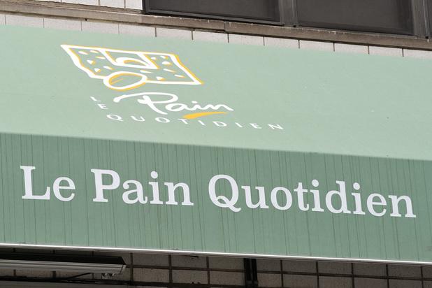"""La reprise après une PRJ au Pain Quotidien: """"Nous avons remis à plat les valeurs de l'entreprise, son ADN"""""""