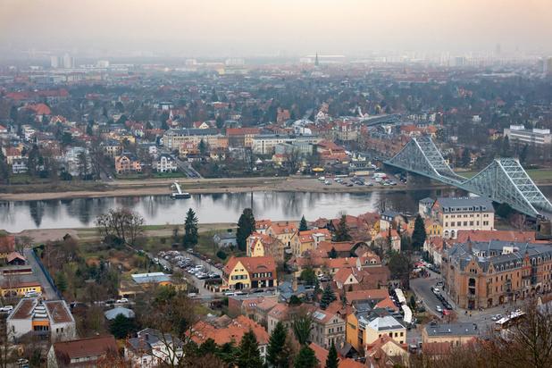 'Demografische paniek' teistert ook Oost-Duitsland