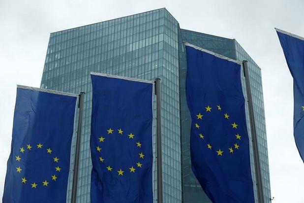 La BCE relève ses prévisions d'inflation et de croissance pour 2019, les abaisse pour 2020