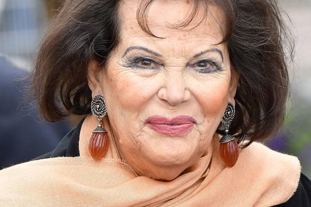 Claudia Cardinale met aux enchères une partie de sa garde-robe