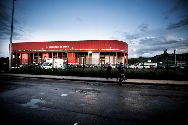 Nouveau stade du Standard de Liège: le permis a été accordé