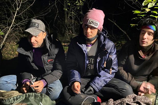 La Pologne veut renforcer sa frontière avec le Bélarus pour faire face au flux de migrants