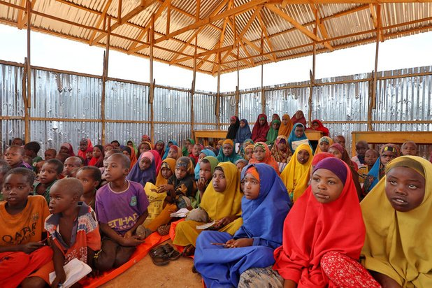 NGO Save the Children: 'Nieuwe humanitaire crisis dreigt in Somalië'