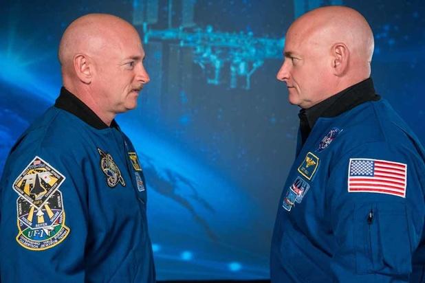 Jumeaux astronautes: après un an dans l'espace, quels effets sur le corps?
