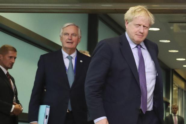 """Brexit : à la recherche de l'""""impossible"""" accord commercial"""