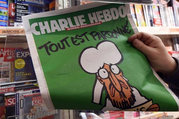 Cinq ans après la tuerie à Charlie Hebdo, le dessin de presse dans une mauvaise passe