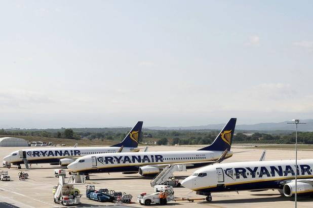 Ryanair lorgne les créneaux de Brussels Airlines pour doubler ses activités à Zaventem