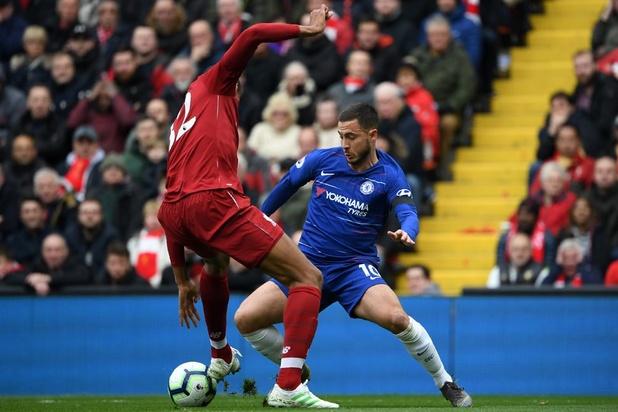 Geen Belg in Ploeg van het Jaar in Premier League, voor het eerst in 10 jaar