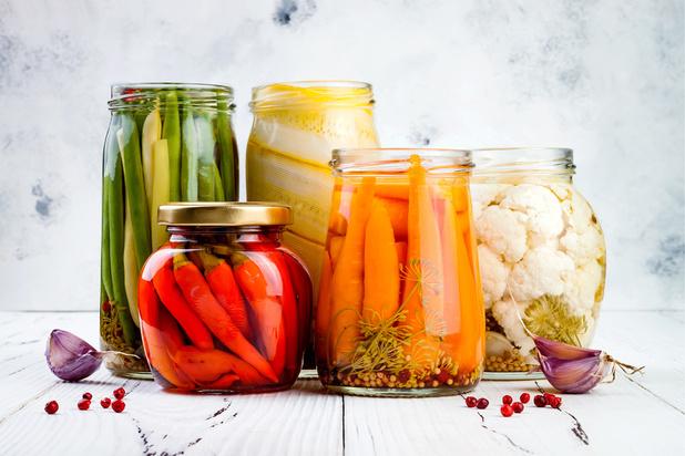 Faire soi-même ses bocaux, conserves, petites plats de chefs: le fait-maison, un nouveau luxe