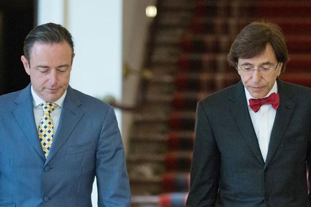 Kán Elio Di Rupo wel een brexitakkoord blokkeren?