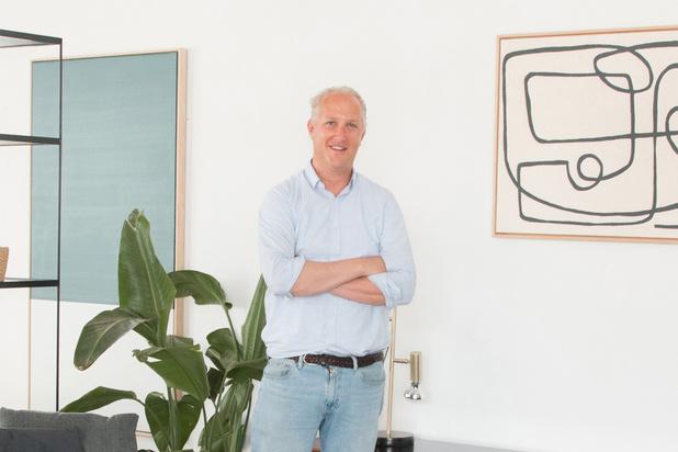 Furnified-oprichter Dimitri De Vocht: 'Mijn vakantiejob heeft me gevormd tot wie ik ben'