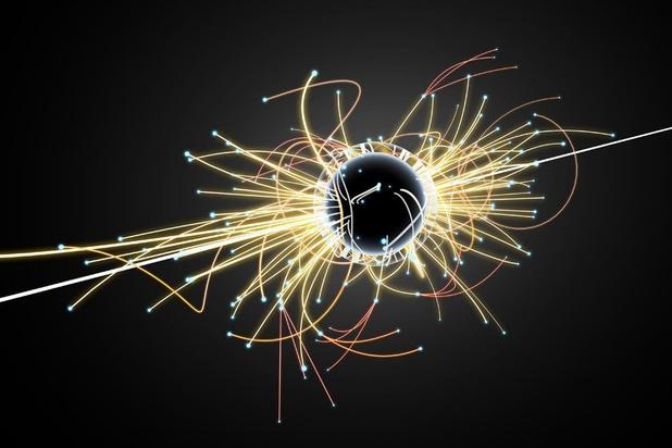 QuTech bouwt schaalbare kwantumprocessor