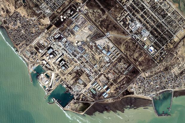 Iran: séisme de magnitude 5,1 près d'une centrale nucléaire