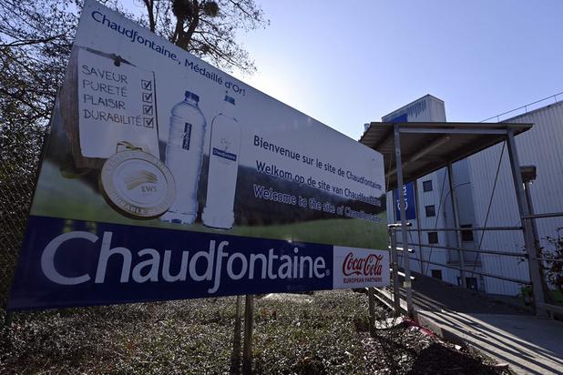 Productie bij Chaudfontaine voor twee derde heropgestart