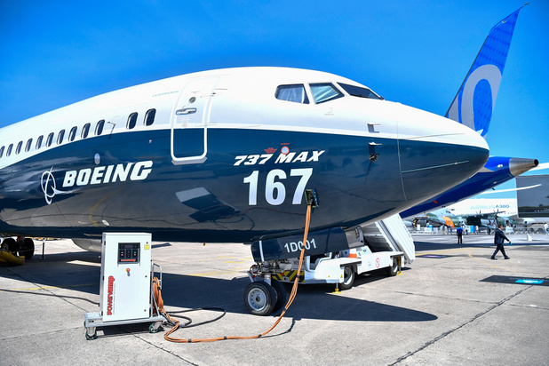 La crise du 737 MAX va-t-elle faire tomber le PDG de Boeing?