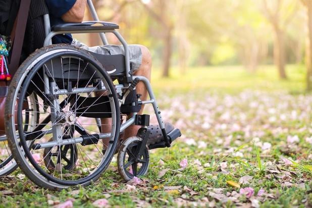 Overgrote meerderheid sociale woningen is niet rolstoelvriendelijk
