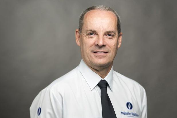 Politiebaas De Mesmaeker: 'Diep verontwaardigd over bagger die we over ons kregen'