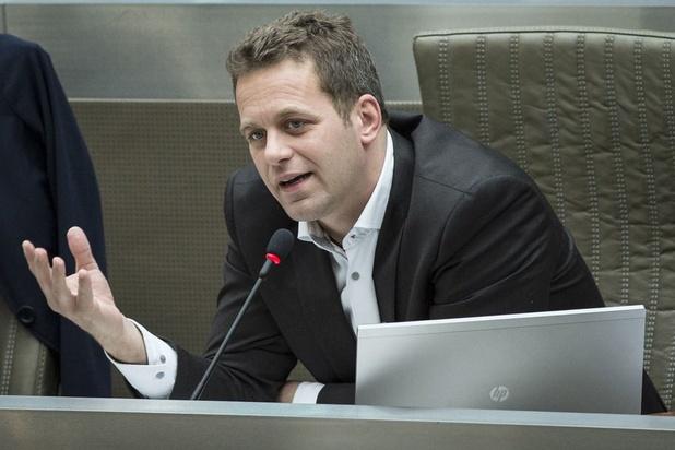 Vlaams Parlement plant overleg met experten over economische heropstart
