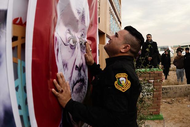 'Amerikaanse exit uit Irak zou de laatste grote overwinning van Qassem Soleimani kunnen blijken'