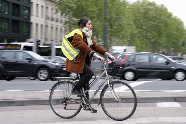 'Onveilige infrastructuur is drempel om met fiets te rijden'